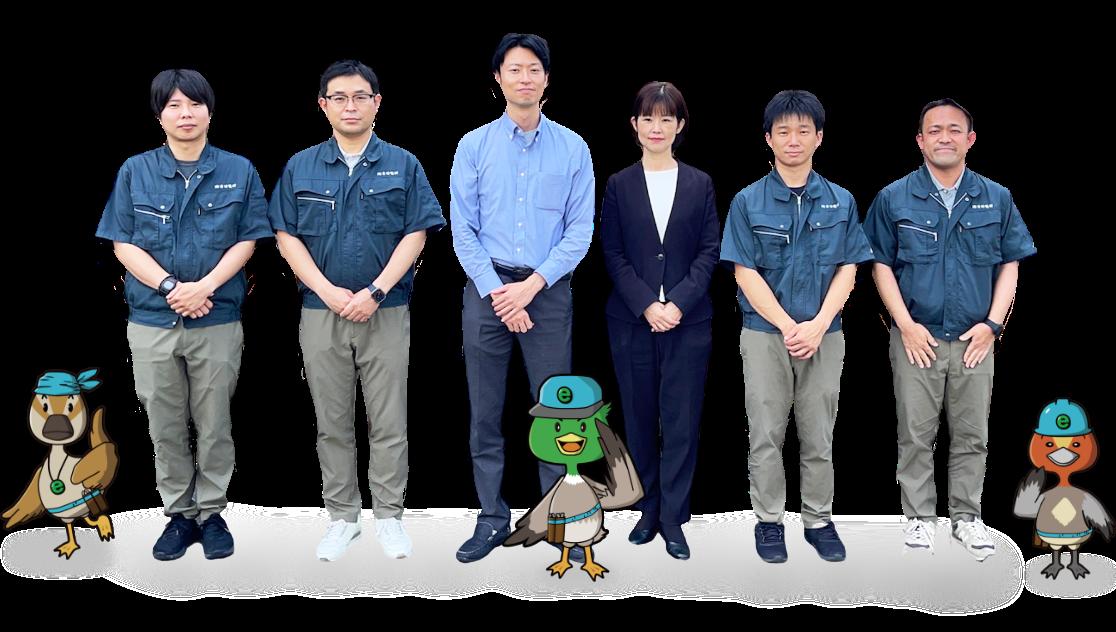 エコキュート応援隊