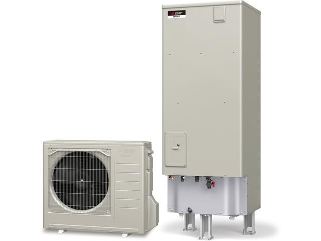 【格安コミコミ価格】三菱電機製エコキュート SRT-N374 工事費込みセット