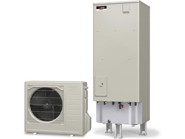 【格安コミコミ価格】三菱電機製エコキュート SRT-W374 工事費込みセット