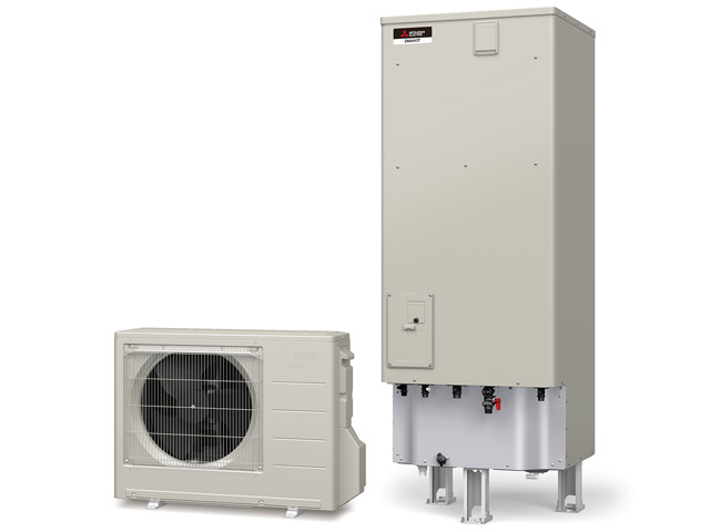 【格安コミコミ価格】三菱電機製エコキュート SRT-C375 工事費込みセット