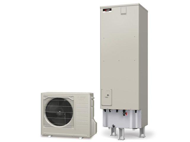 【格安コミコミ価格】三菱電機製エコキュート SRT-C465 工事費込みセット