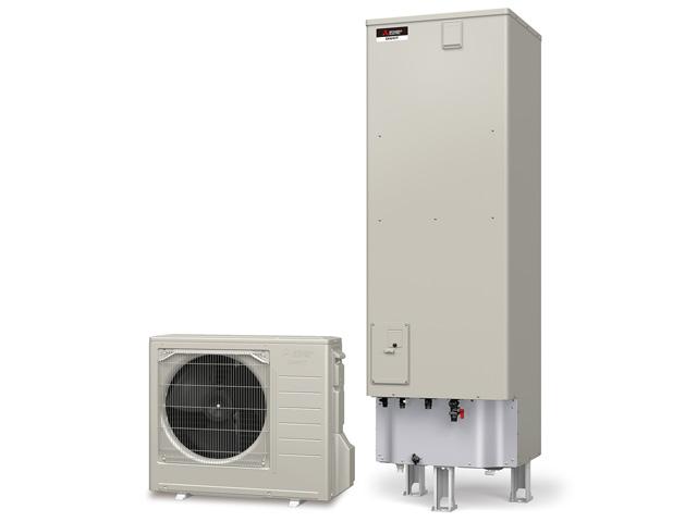 【格安コミコミ価格】三菱電機製エコキュート SRT-N465 工事費込みセット