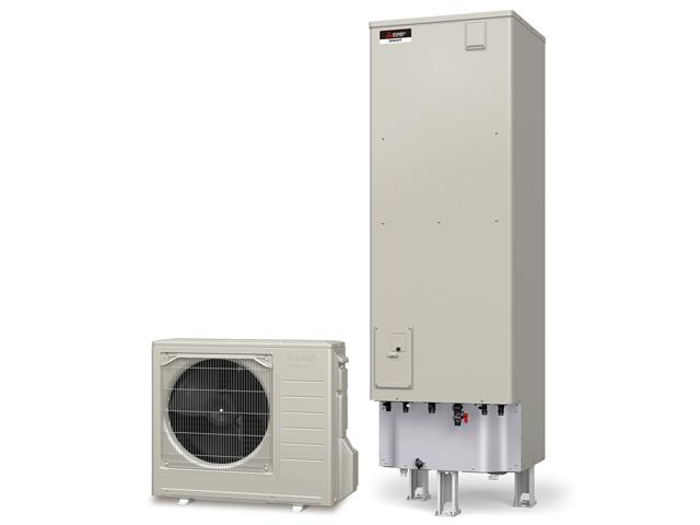 【格安コミコミ価格】三菱電機製エコキュート SRT-W465 工事費込みセット